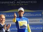Tirreno-adriatico 2014 segno contador: cronometro malori