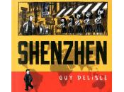 """Rizzoli Lizard presenta """"Shenzen"""", primo reportage viaggio Delisle"""