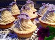 Tartellette mignon mascarpone violette
