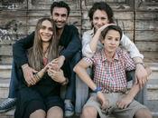 Recensione. ritratto (riuscito metà) famiglia italiana