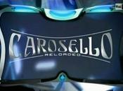 Domenica ritorna format pubblicitaria Carosello Reloaded