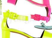 Mezzo tacco: sandali must have primavera 2014