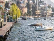 itinerario Lago Como storia piccoli borghi