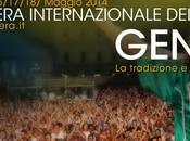 Genova, citta' protagonista