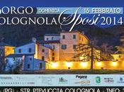 """Torna l'evento dedicato all'organizzazione matrimonio Umbria """"Borgo Colognola Sposi 2014"""""""