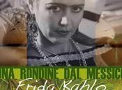 RONDINE MESSICO, FRIDA KALHO Millelire