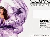 Cosmoprof Worldwide Bologna 2014: Presentata Edizione