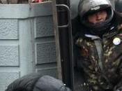 UCRAINA: c'era nessun cecchino dell'opposizione piazza Maidan