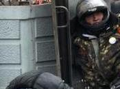 UCRAINA: Cecchini dell'opposizione Maidan? telefonata infondata