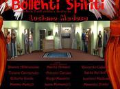 Bollenti Spiriti Luciano Medusa scena Teatro Tasso Napoli