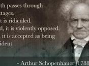 """Arthur Schopenhauer: """"Sul mestiere dello scrittore sull'arte scrivere"""""""
