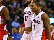 Raptors Nets corsa, Knicks