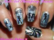 Disco nail with Winstonia W216