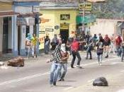 Tentativo rivoluzione colorata venezuela
