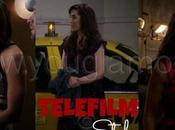 Telefilm Style Michaela Conlin, Cristin Milioti Madeleine Stowe