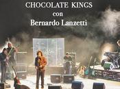 Chocolate Kings Bernardo Lanzetti