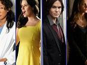 SPOILER Vampire Diaries, Once Upon Time, Pretty Little Liars, Glee, Grey's Anatomy Graceland