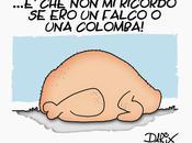Miracolo della Pen: Falco Weidmann diventa improvvisamente Colomba...