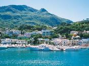 Ischia, comune Forio un'area protetta come discarica abusiva