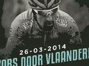 Dwars Door Vlaanderen 2014, questa startlist definitiva
