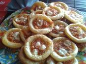 Pizzette… sfiziose….!