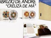 FABRIZIO ANDRE' Creuza 30th Anniversario SONY MUSIC 2014