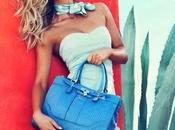 Guess Accessories 2014 Campaign