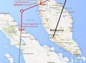 Incidente Aereo Malaysia Airlines MH370 Parte Seconda