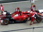 Sepang: Ferrari senza nessuna modifica aerodinamica. novità sono sotto cofano