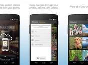 Amazon Cloud Drive Photos cambia totalmente look