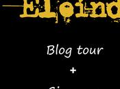 "Presentazione libro blog tour: ""Eleinda. leggenda futuro"""