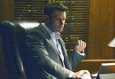 "Jake Ballard sarà graziato ""Scandal""?"