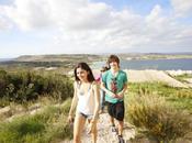 Vacanze all'estero imparare l'inglese: dagli otto anni