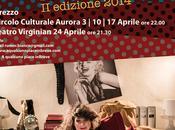 qualcuno piace (in)Breve: concorso nazionale corti teatrali, Arezzo