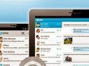 MySMS, applicazione Android Iphone inviare anche