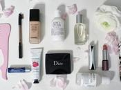 Anything else things beauty routine