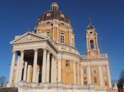 Basilica Superga: apprezzare giornata sole Torino