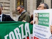 Forza Italia riparte cani, gatti dalle dentiere