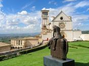 viaggio Umbria, partendo Assisi