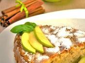 Torta soffice mele/Soft Apple