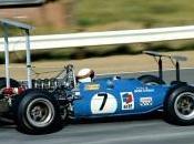 Storia: Tyrrell, boscaiolo corsa