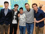 Grande successo freeboys music laimo school