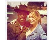 """Grey's Anatomy 10"": Isaiah Washington set!"