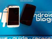 Motorola Moto fratelli confronto