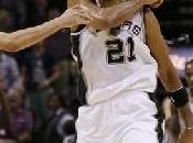 Show Belinelli Spurs fanno