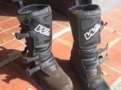 montiamo testa recensiamo pure nuovi stivali: 4dirt adventure