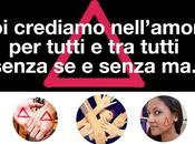 [CS] Lush Italia Olimpiadi invernali: lancia campagna #signoflove favore diritti LGBTQ Russia
