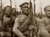 Russia prima guerra mondiale. Prosegue revisione passato