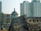 Cartagena Indias extra muros