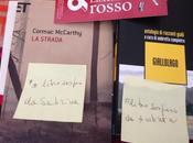 Buone notizie: #librosospeso aspetta libreria